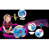 Słonik Kuleczka Dumel Discovery - fantastyczny słonik żonglujący piłeczkami 18m+