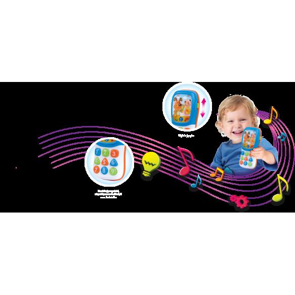 Dumel Discovery -TELEFON ZWIERZĄTKA