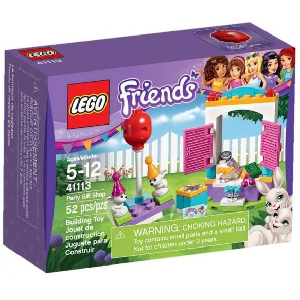 LEGO Friends 41113 Sklep z prezentami 2016