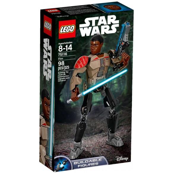 LEGO Star Wars 75116 Finn 2016