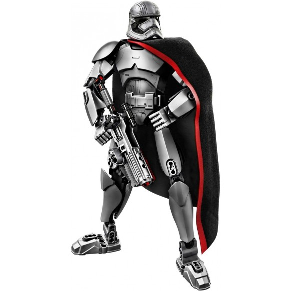 LEGO Star Wars 75118 Kapitan Phasma™