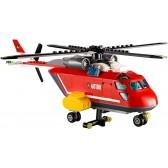 LEGO City 60108 Helikopter strażacki 2016