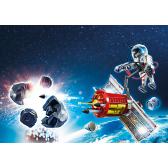 Playmobil Kosmos 6197 Niszczyciel meteroidów 2016