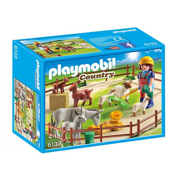 PLAYMOBIL 6133 Pastwisko 2016