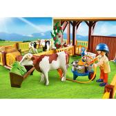 PLAYMOBIL 6120 Duże gospodarstwo rolne 2016