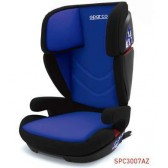 Fotelik SPARCO F700i ISOFIX (15-36 kg)