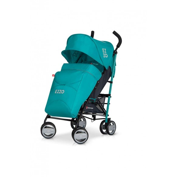 EZZO Euro-Cart emerald