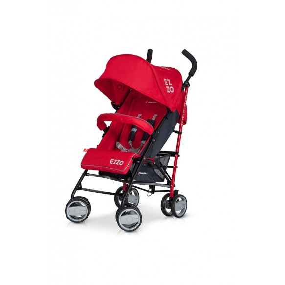EZZO Euro-Cart scarlet