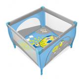 Babydesign play kojec turystyczny