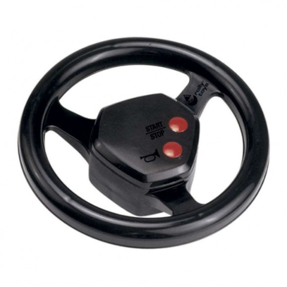 Rolly Toys kierownica z sygnałem dzwiękowym