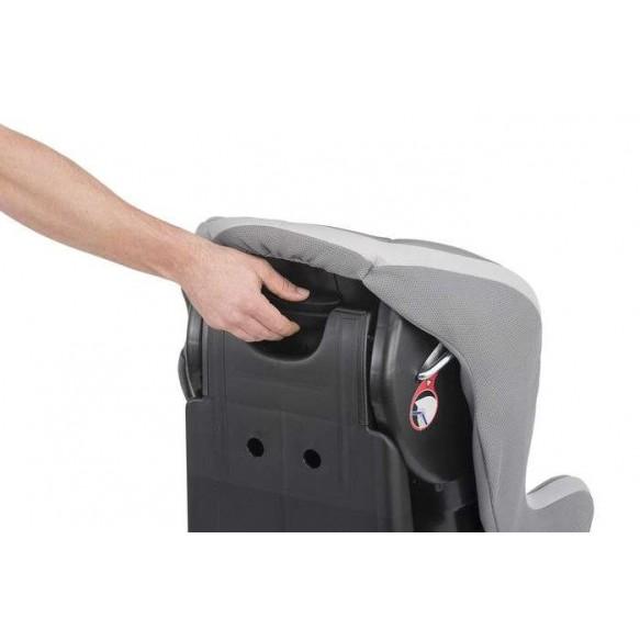 Fotelik samochodowy GO-ONE 9-18 kg Chicco Coal