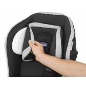Chicco GO-ONE Isofix Fotelik 9-18 Kg Red