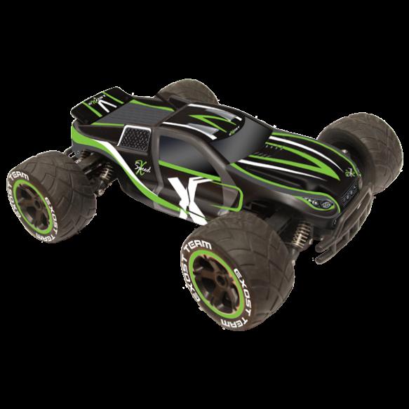 Samochód sterowany X Speed DUMEL