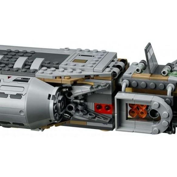 LEGO STAR WARS TRANSPORT RUCHU OPORU 75140
