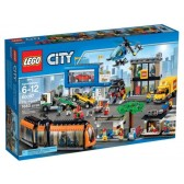 LEGO City 60097 Plac miejski