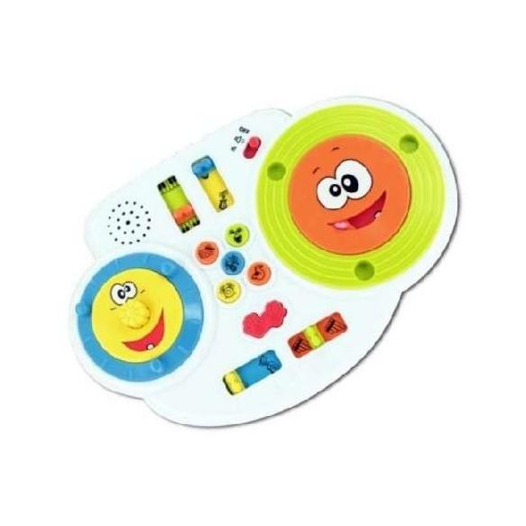 Wystrzałowy DJ Smily Play