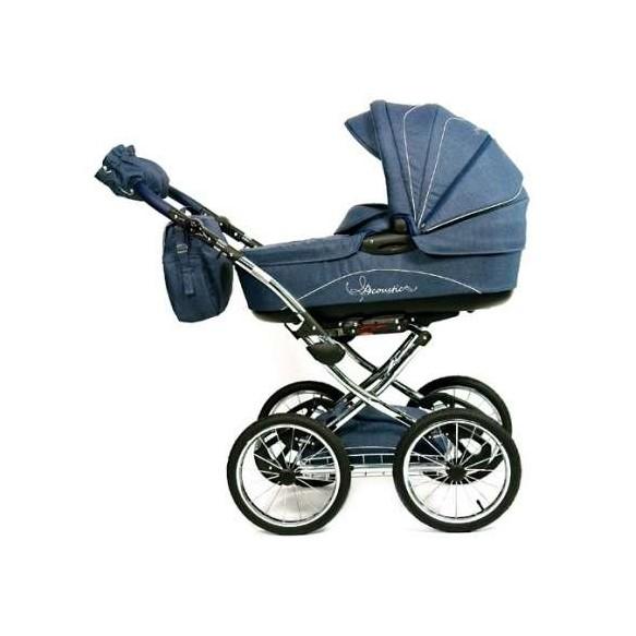 Acoustic  Wózek Tako 2 w 1