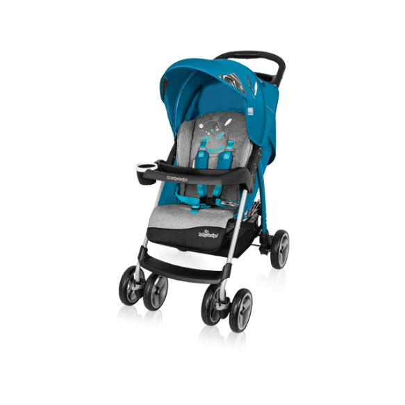 BABY DESIGN WALKER WÓZEK SPACEROWY