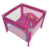 Babydesign Joy kojec do zabawy 08