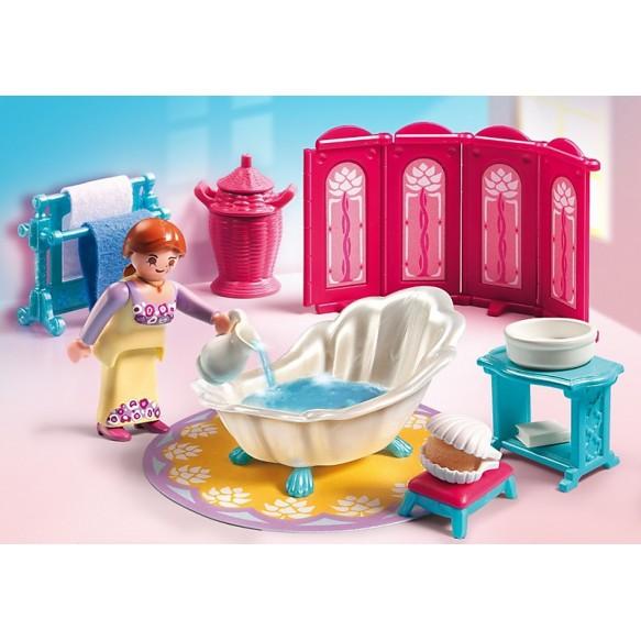 Playmobil 5147 Królewska łazienka