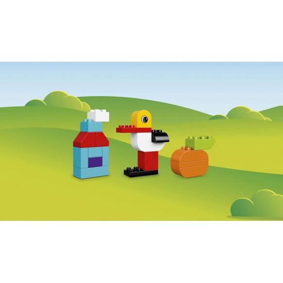 LEGO DUPLO 10848 Moje pierwsze klocki