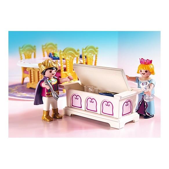 Playmobil 5145 Uczta królewska