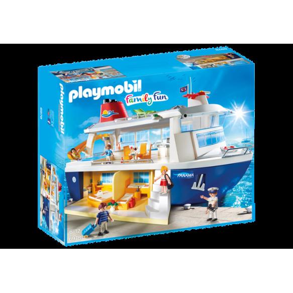 PLAYMOBIL 6978 Statek wycieczkowy