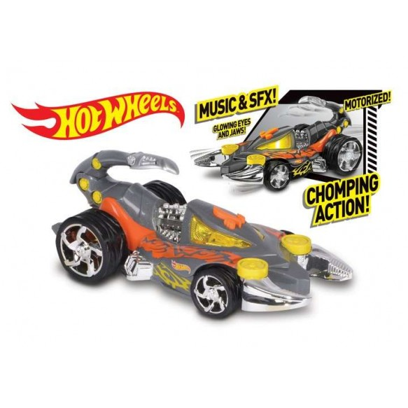 TOY STATE 90513 Extreme Action L&S Scorpedo