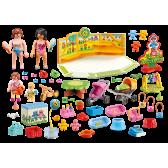 PLAYMOBIL 9079 Sklep z artykułami dziecięcymi