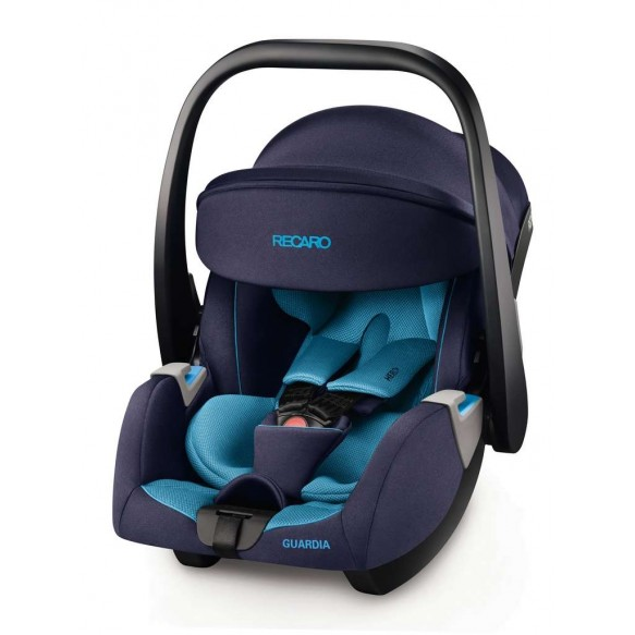 RECARO Guardia 0-13 KG Xenon Blue