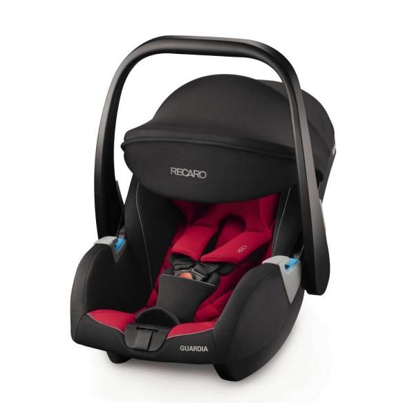 RECARO Guardia 0-13 KG Racing Red