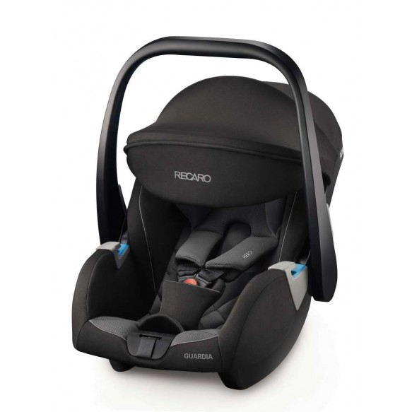 RECARO Guardia 0-13 KG Carbon Black