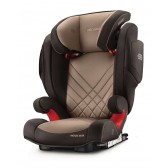 Recaro Monza Nova 2 Seatfix fotelik sam.15-36 kg DakarSand