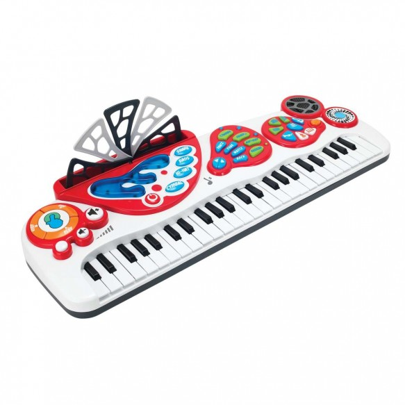 SMILY 2071 Keyboard koncertowy