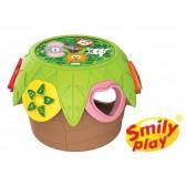 Smily Play: Sorter bębenek Tam Tam