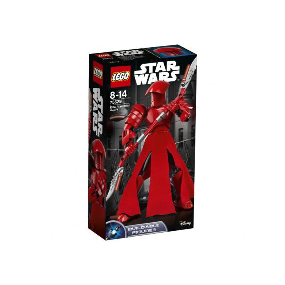 LEGO Star Wars 75529 Elitarny gwardzista pretorianin