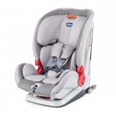 Chicco Fotelik YOUniverse Fix 9-36kg szary