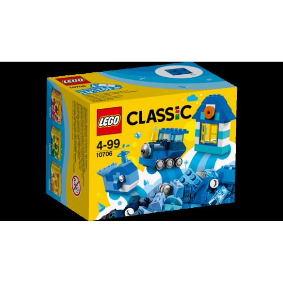 10706 Niebieski zestaw kreatywny LEGO