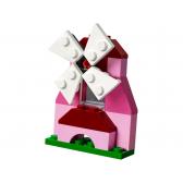 10707 Czerwony zestaw kreatywny LEGO