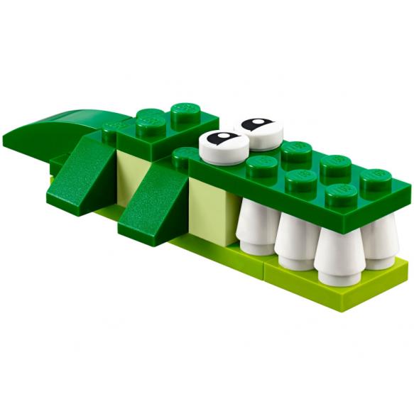 10708 Zielony zestaw kreatywny LEGO