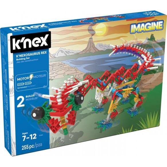 K'nex Imagine dinozaury