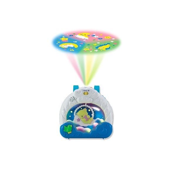 SMILY PLAY Projektor z Pilotem Dziecięce Sny