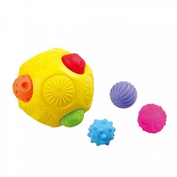 Dumel Discovery Flexi piłka sensory