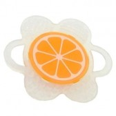 Mombella Gryzak Flower Fruit Orange
