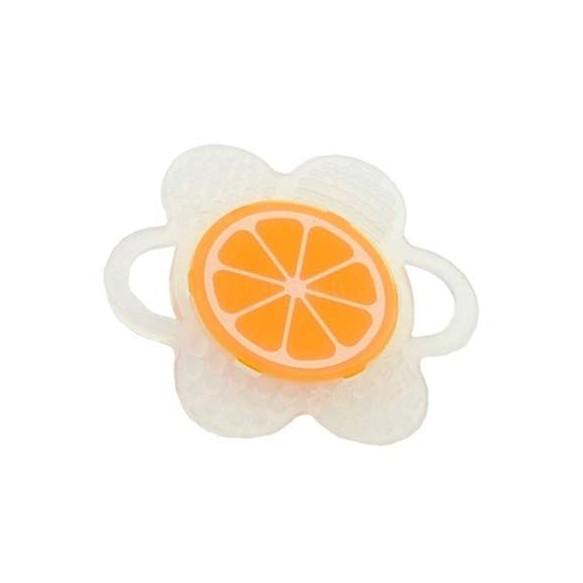Mombella Gryzak Flower Fruit Orange
