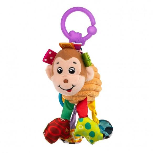 balibazoo Zawieszka Małpa Maggie z wibracją
