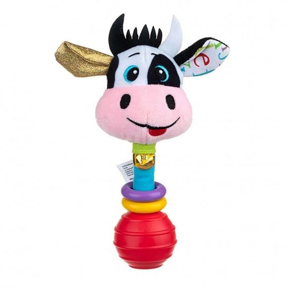 balibazoo Grzechotka Krowa Clara