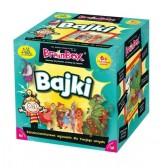 Gra Brainbox Bajki