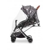 Euro-cart spin wózek spacerowy grey fox