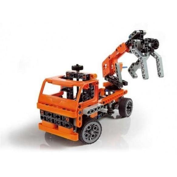 Ciężarówki Laboratorium Mechaniki 60992